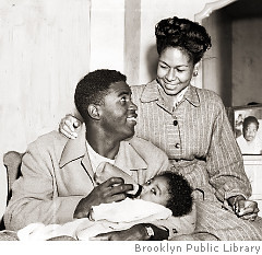 jackie and family